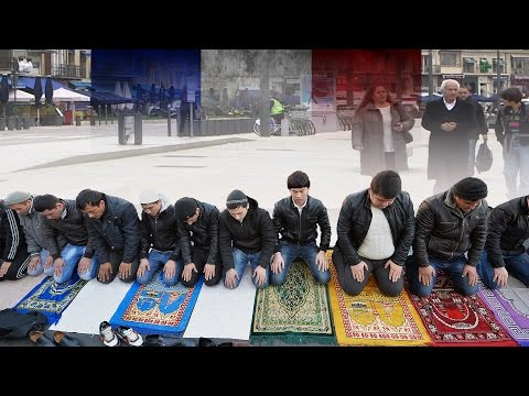 France - The deadly attack on Charlie Hebdo puts a spotlight on the growing tensions between France's Muslim and immigrant communities and a large portion of French s...