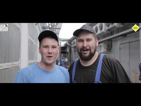 """Итоговое видео Автопробег """"Дорогу молоку!"""" 2017"""