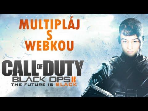[COD Black Ops 2 - multiplayer] Vyžírka je král lofásků :D