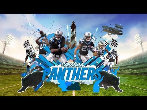 Video: NFL Playoffs | Panthers Playoff Picture