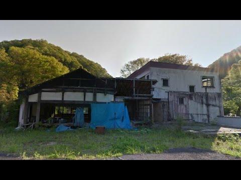 [茨城廃墟] 湯沢温泉ホテル