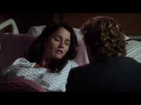 "The Mentalist 6x02-Lisbon, Jane hospital scene: ""You´re completely unharmed"""