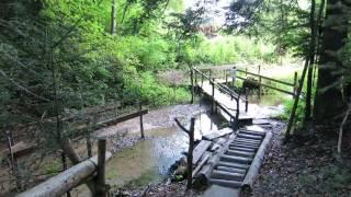 スイス発 ジュラ(Jura)州 裸足で歩く公園【スイス情報.com】