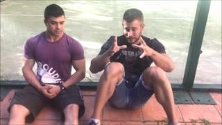 Video hablando sobre el fitness, competicion y lo que ello conlleva con mi preparador. Aquí os dejo su canal, seguro que sacáis...