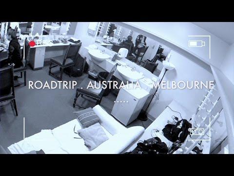 B1A4 'Road Trip - Ready?' Behind Clip #11 .....