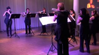 Gordan Tudor - Stribor Says... by Zagreb Flute Ensemble