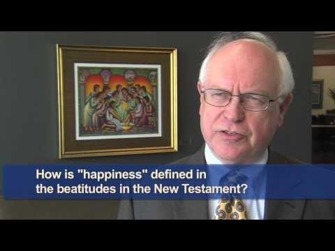 Glück und Glaube