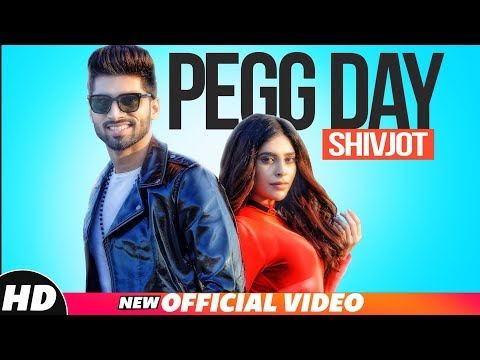 Shivjot | Pegg Day (Official Video) | Rii | Simar Kaur | Latest Punjabi Songs 2018 | Speed Rec
