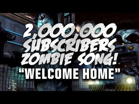 welcome - Thank you all so much for 2000000 Subscribers! I could never have done this without you! - Love Syndicate Iniquity's Channel: http://www.youtube.com/user/i...