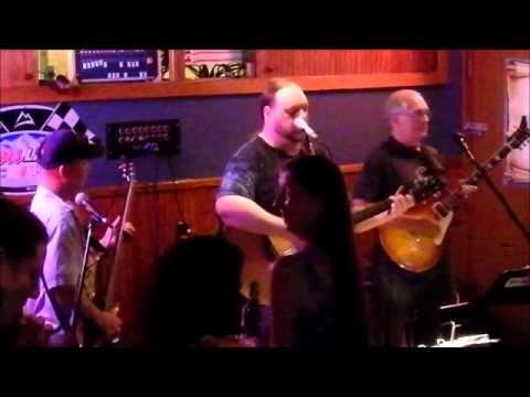 Jason Dixon - Phil Wong - Camile Baudoin @ Turtles 7-19-2012   - - -   Easy Chair