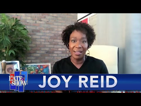 Joy Reid: The Pandemic Has Magnified Trump's Worst Qualities And Ruined The GOP's Political Fortunes