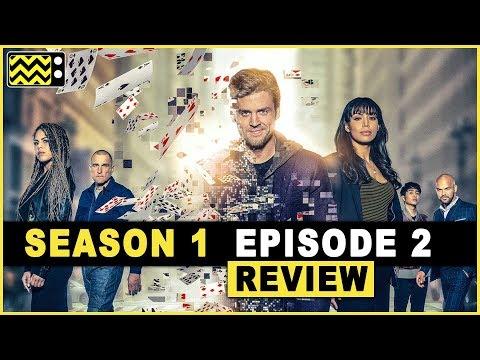 Deception Season 1 Episode 2 Review & Reaction | AfterBuzz TV