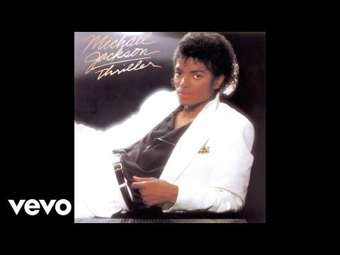 Michael Jackson - The Girl Is Mine (Audio)
