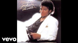 Thriller:Buy/Listen - https://MichaelJackson.lnk.to/Thriller!yttgim Follow The Official Michael Jackson Accounts:Spotify - https://MichaelJackson.lnk.to/ThrillerSI!yttgim Facebook - https://MichaelJackson.lnk.to/ThrillerFI!yttgim Twitter - https://MichaelJackson.lnk.to/ThrillerTI!yttgim Instagram - https://MichaelJackson.lnk.to/ThrillerII!yttgim Website - https://MichaelJackson.lnk.to/ThrillerWI!yttgim Newsletter - https://MichaelJackson.lnk.to/ThrillerNI!yttgim YouTube - https://MichaelJackson.lnk.to/ThrillerYI!yttgim