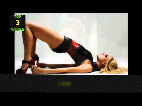 Top 20 FHM sexiest women in the world 2012