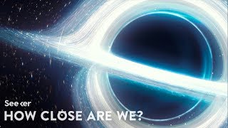 Video How Close Are We to Photographing a Black Hole? MP3, 3GP, MP4, WEBM, AVI, FLV September 2018