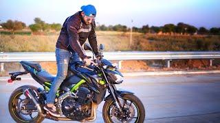8. 2019 Kawasaki z900 Test Ride ,Price & SPECIFICATIONS