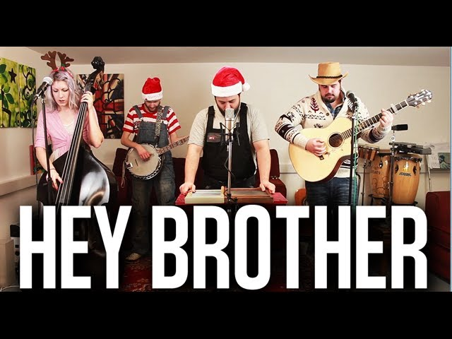 Avicii Hey Brother Official Beef Seeds Cover ...
