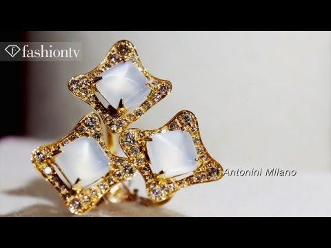 Italian Jewelry Talents | FashionTV