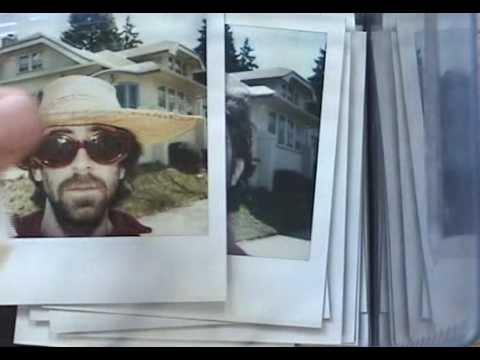 ahreelee - An excerpt from the Ten Years and One Day every day on Polaroid Project. Begun on July 24, 1999. Props to Ahree Lee, Noah Kalina and Jonathan Keller. For the...