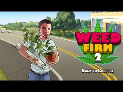 WeedFirm 2