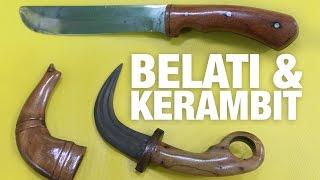 Jak Othman Belati & Kerambit Tutorial