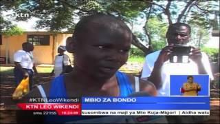 Fundi wa mjengo Ezekiel Oduor ashinda mbio za awamu ya pili ya Ace Africa Kilomita Kumi