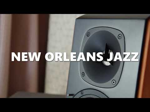 New Orleans Jazz By AlexPaul