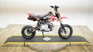 8. *NEW* 2018 SSR SR110 Semi Auto | Used motorcycles for sale at Monster Powersport, Wauconda, IL
