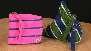 Zip Bags From Japan