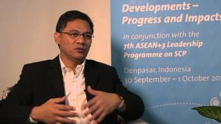 How does SCP contribute to poverty alleviation?