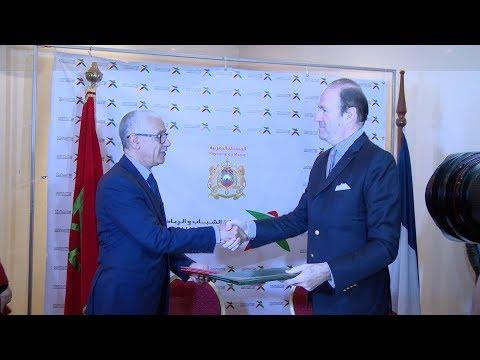 Le Maroc et la France signent un accord pour le renforcement des compétences en langue française