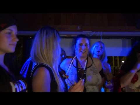 Ron Jeremy's Fantasy Fest Pimp 'n' Ho Party 2012 (Part 1)