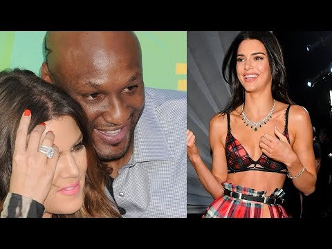 Lamar Odom REVEALS How Khloe & Kris BEAT UP His MIstress! Kendall Jenner BREAKS UP With Ben Simmons