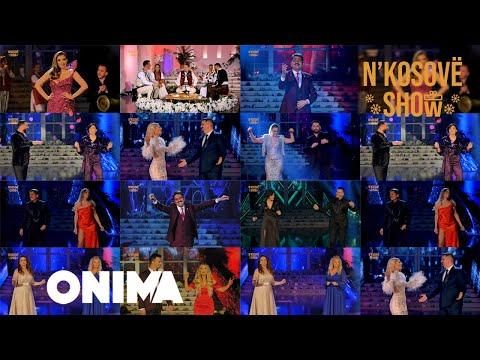 Hitet Gezuar 2021 n'Kosove show - Te gjithe ne nje vend