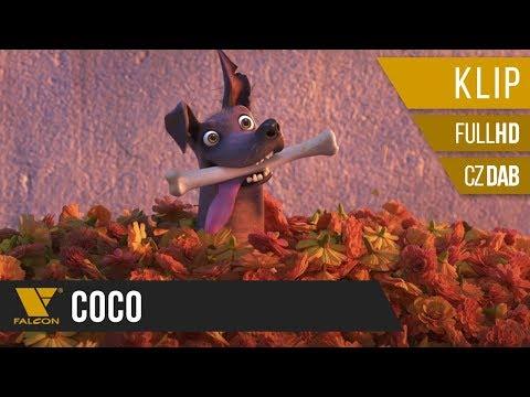 Animák Coco pobaví vaše děti! A nejen je!