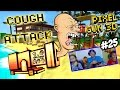 Dad Kids Play Pixel Gun 3d: Cough Attack Alajidamahnabe