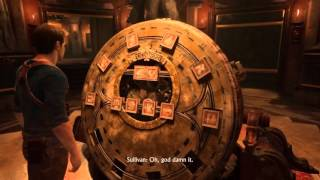 Video Uncharted 4 - Founders sigils [PUZZLE SOLUTION] MP3, 3GP, MP4, WEBM, AVI, FLV Juli 2018