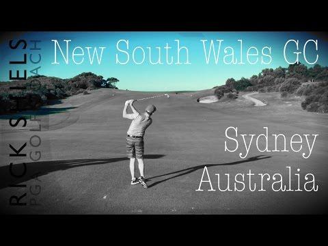 Part 1 New South Wales Golf Club, Sydney