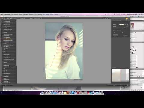 Naturalny portret - obróbka na przykładzie w Adobe Photoshop [poradnik]