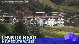 Lennox Head Australia  city images : Lennox Head, Australia - see Whales and awesome views