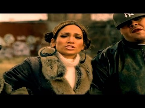 Jennifer Lopez - Feat Fat Joe Hold You Down - Edit (Dj Coucoo)