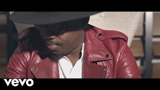 ANTHONY HAMILTON – LOVE IS AN ANGRY THING (OFFICIAL MUSIC VIDEO)