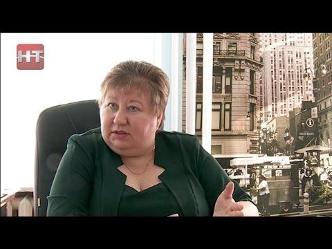 Руководитель департамента по ЖКХ и ТЭК Ирина Николаева ответила на вопросы, прозвучавшие в эфире программы «Губернатор. Диалог с областью» 16 марта