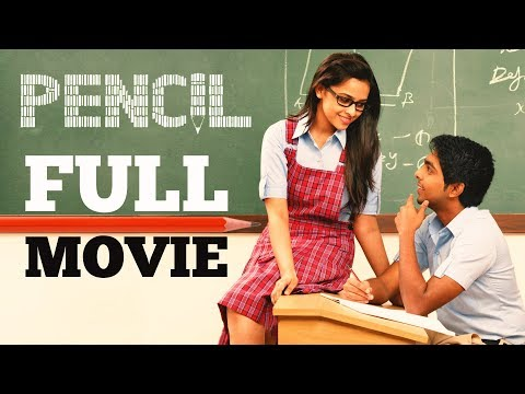 Pencil Full Tamil Movie   G. V. Prakash Kumar, Sri Divya, Shariq Hassan