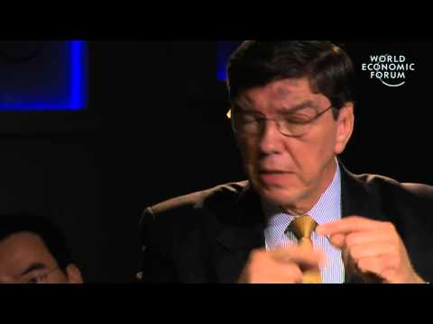 christensen - An Insight, An Idea with Clayton Christensen A conversation with award-winning author and Harvard Graduate School of Business Professor Clayton Christensen o...