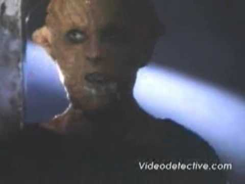 Rabid Grannies Trailer 1989