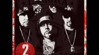 La Coka Nostra - Death and Destiny