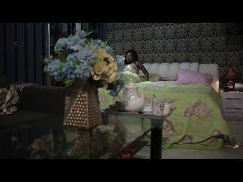 THE THIRD CHANCE - Official Teaser - Starring Yvonne Jegede [HD]