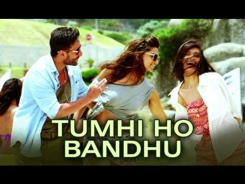 Tumhi Ho Bandhu (2012) Full Song